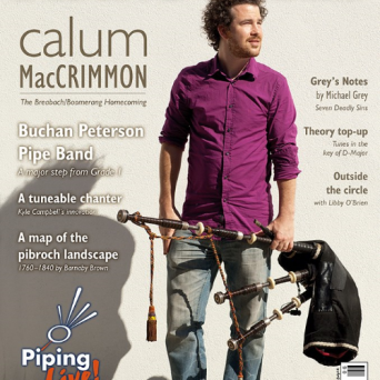 Piping Today magazine